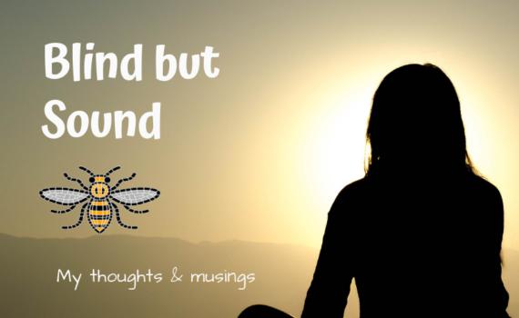 Blind but Sound