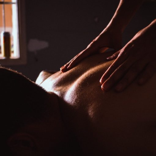 Complimentary Holistic Therapy