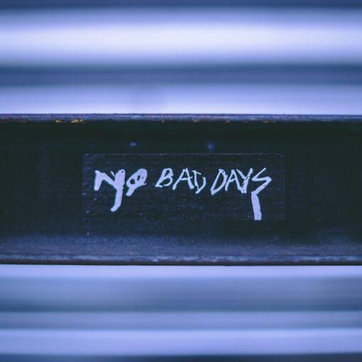 Blind Bad Day