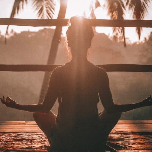 Meditation and Me